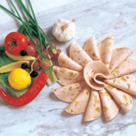 怡华食品   欧德威西式香肠系列
