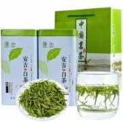 白茶农药残留检测