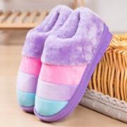 棉拖鞋质检