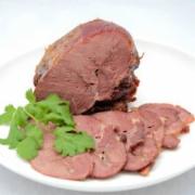牛腱肉(原味)食品安全检测