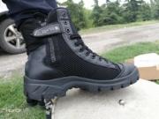 鞋类产品苏宁大聚会检测 皮鞋 皮靴