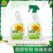 油污清洁剂质量检测