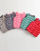 男女童装 婴幼儿服装   GB 18401-2010国家纺织产品基本安全技术规范 GB/T 18885-2009生态纺织品技术要求   CMA认证 网上办理价格透明优惠