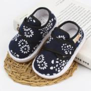 三岁以下婴幼儿布鞋