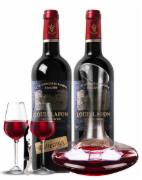 葡萄酒质量检测