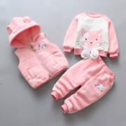 童装 三岁以下婴幼儿服装类