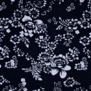 乌镇蓝印花布 加厚纯棉青花面料 纺织品全套检测 外观 标识 纤维成分含量 GB 18401