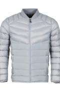 秋冬短款男士轻量保暖羽绒服  普通面料服装   GB18401