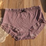 纤维银离子内裤   面料纤维含量检测