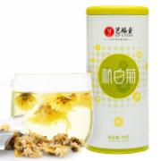 杭白菊 检测 茶叶检测   NY/T 2140-2012绿色食品
