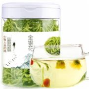 金银花检测  茶叶检测   代用茶检测  NY/T 2140-2012绿色食品