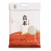 袁米海水稻大米 东北大米种 珍珠香米  大米检测       GB2762《食品中污染物限量》