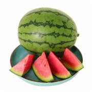 西瓜  新鲜水果 生鲜水果皮薄脆甜 果肉粉红色  水果检测  生鲜水果农药残留检测   GB 2763-2016食品安全国家标准 食品中农药最大残留限量