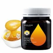 新西兰原装进口 麦卢卡蜂蜜 蜜滋兰麦卢卡花蜂蜜   蜂蜜及蜂产品检测    GB18796《蜂蜜》  绿色食品标准NYT752全套检测