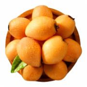米易枇杷  四川特产 香甜可口 水果检测  NYT844   GB2763《食品中农药最大残留限量》