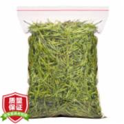 安吉白茶 茶叶绿茶  新茶明前春茶   安吉原产散装白茶检测  茶厂出厂检验
