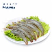 厄瓜多尔白虾  原装进口大虾海鲜水产     海鲜特产干货    海水产品检测