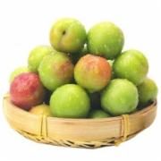 新鲜李子检测  青李子当季新鲜酸脆早李子 京东入驻检测报告 新鲜水果检测 水果农药残留检测 水果中的重金属及其他有害物质检测