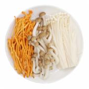 新鲜蘑菇检测  新鲜蘑菇 虫花草蟹味菇金针菇 生鲜蔬菜检测   蔬菜农药残留检测 蔬菜中污染物限量检测